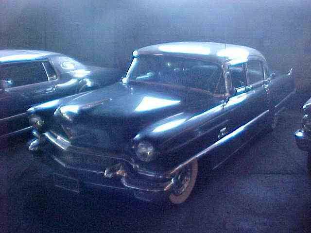 Picture of '56 Fleetwood Offered by  - N9HC
