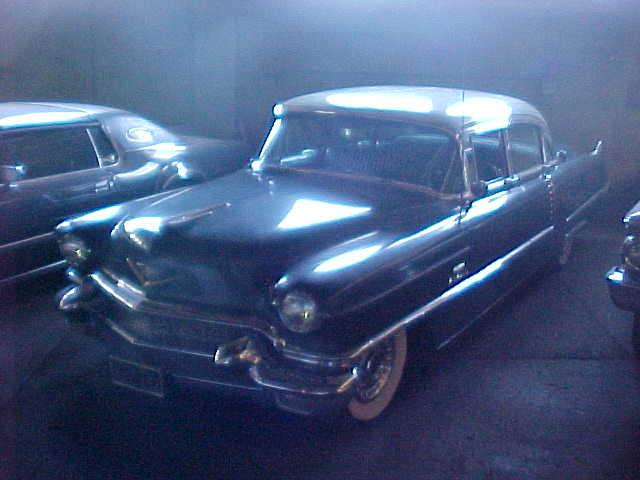 Picture of '56 Fleetwood - N9HC