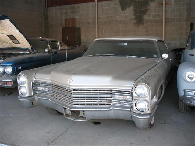 Picture of '66 Eldorado - N9HD