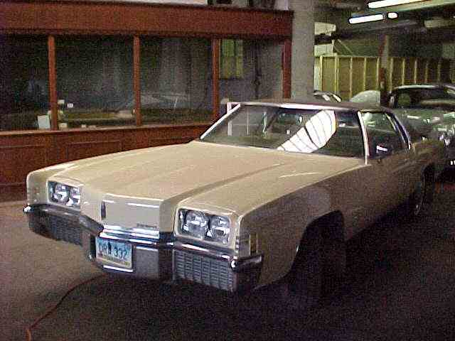 Picture of 1971 Oldsmobile Toronado located in SALT LAKE CITY Utah Offered by  - N9HG