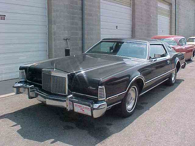 Picture of 1976 Continental located in SALT LAKE CITY Utah - $18,500.00 Offered by  - N9HL