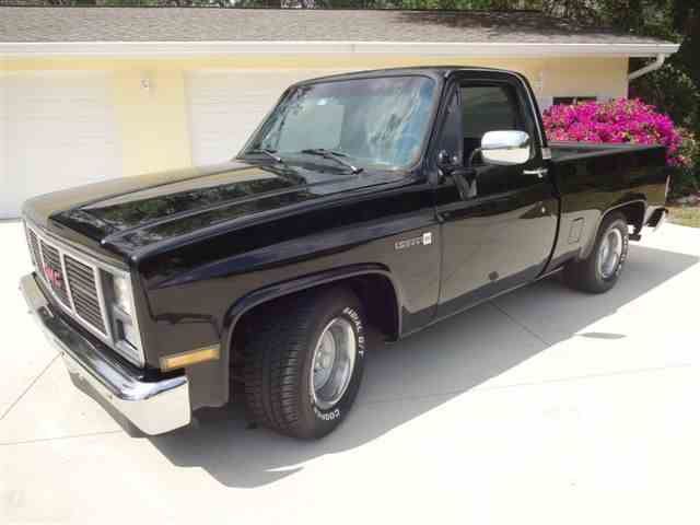Picture of '86 Sierra Offered by  - N9HQ