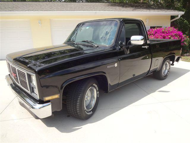 Picture of 1986 GMC Sierra located in Florida - N9HQ