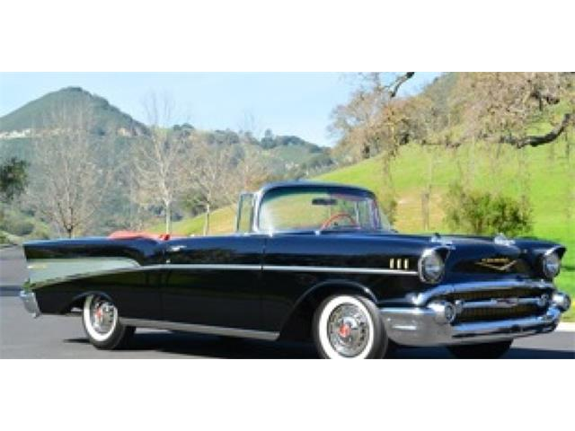 Picture of '57 Bel Air - N9HZ