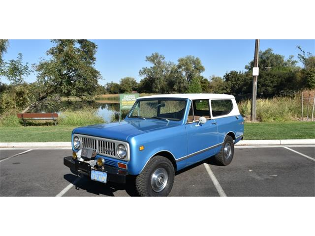 Picture of '74 Scout II - N9I2