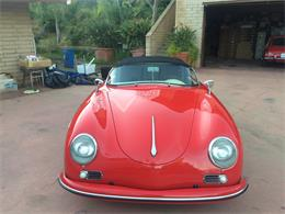 Picture of Classic '57 Speedster Auction Vehicle Offered by Beverly Hills Motor Cars - N9I6