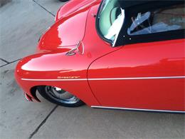 Picture of Classic '57 Porsche Speedster located in California Offered by Beverly Hills Motor Cars - N9I6