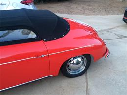Picture of 1957 Speedster Auction Vehicle Offered by Beverly Hills Motor Cars - N9I6