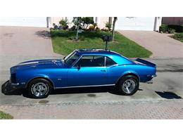 Picture of '68 Camaro RS/SS - N9I7