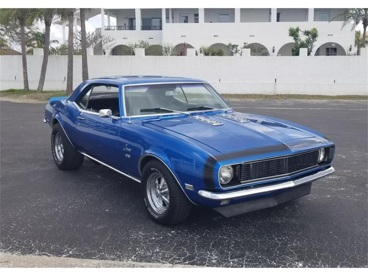 Large Picture of '68 Camaro RS/SS - N9I7