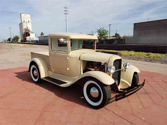Picture of '30 Model A - N5R1