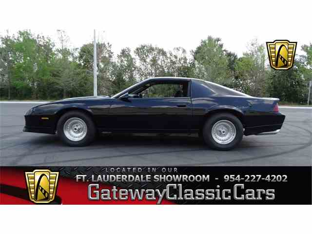 Picture of '85 Camaro - N9ID