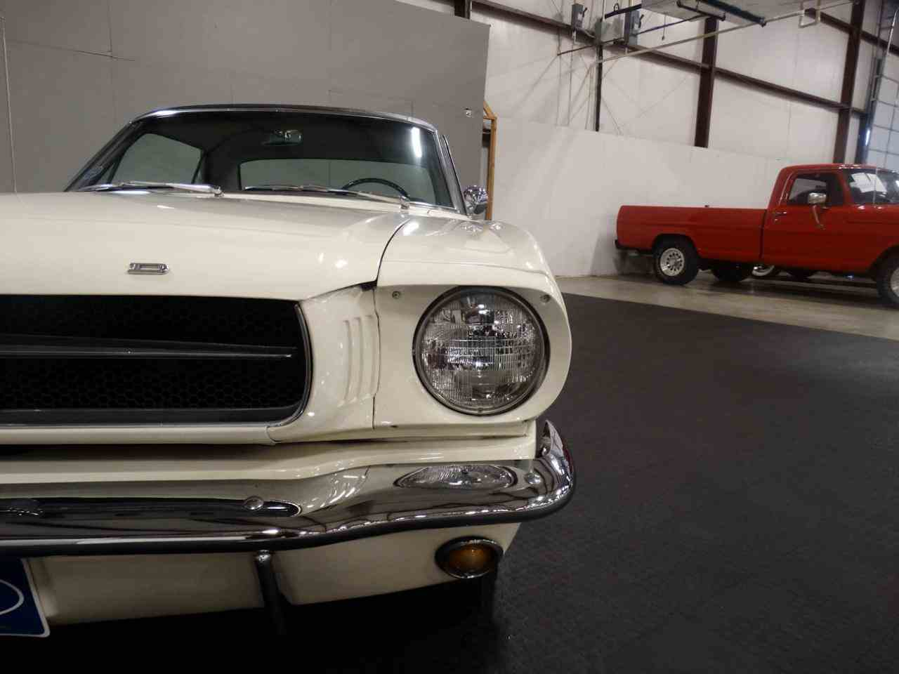 1965 Ford Mustang for Sale | ClassicCars.com | CC-1085415