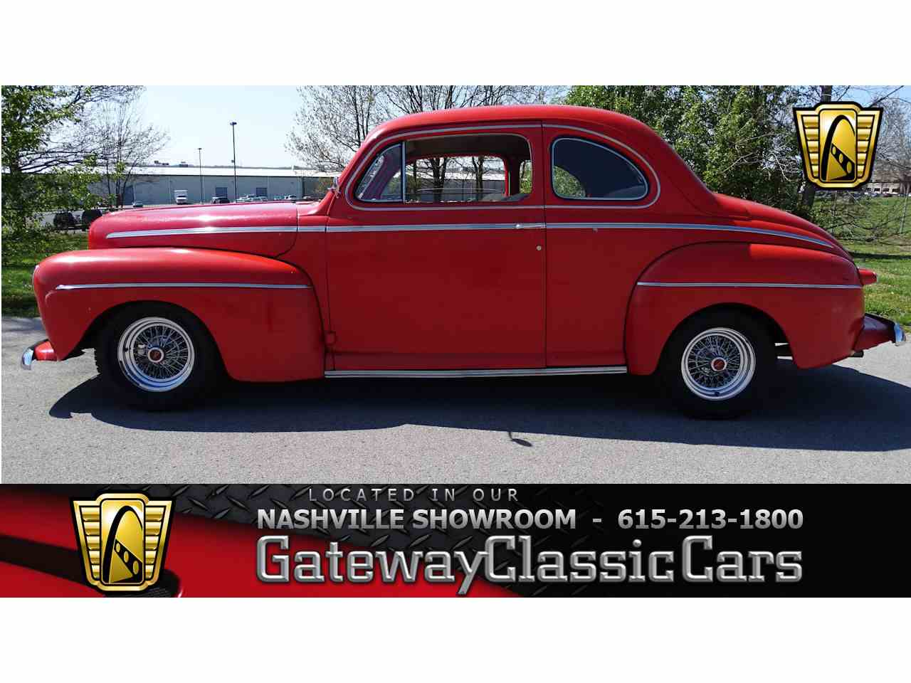 1946 Ford Coupe for Sale | ClassicCars.com | CC-1085419