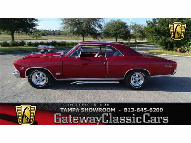 Picture of '66 Chevelle - N9IQ
