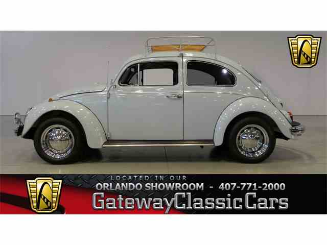 Picture of '72 Beetle - N9IS