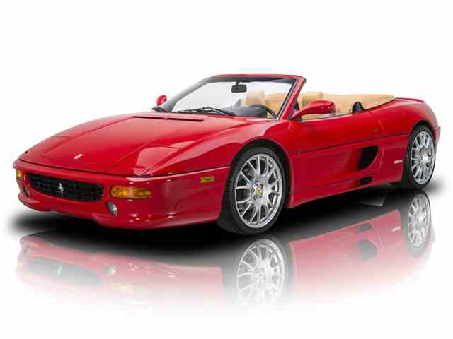 Picture of '97 F355 Spider - N9IT