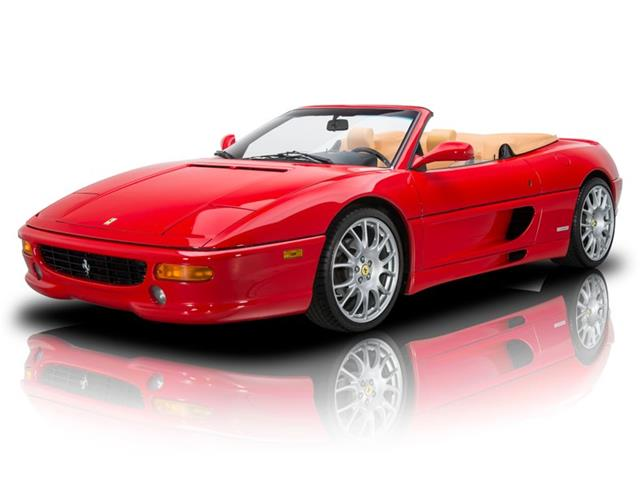 Picture of 1997 F355 Spider - N9IT