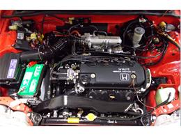 Picture of '90 Honda CRX Offered by a Private Seller - N5R3