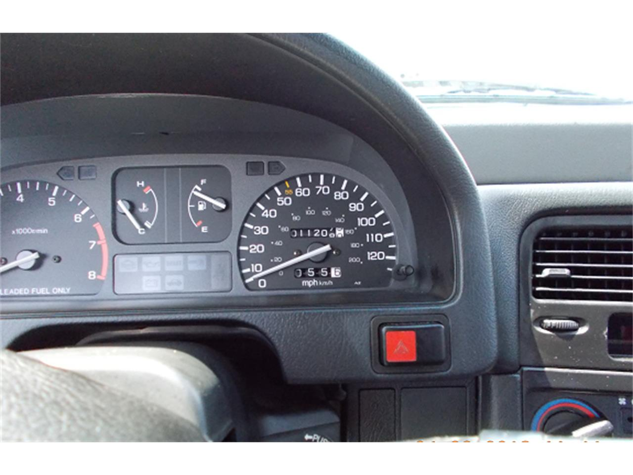 Large Picture of 1990 Honda CRX - $18,000.00 - N5R3