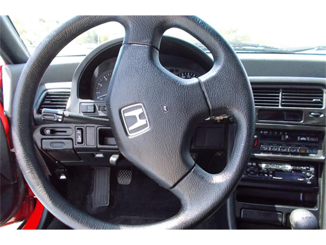 Large Picture of '90 CRX located in Dublin Georgia - $18,000.00 Offered by a Private Seller - N5R3