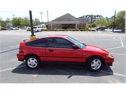 Picture of 1990 Honda CRX - $18,000.00 Offered by a Private Seller - N5R3