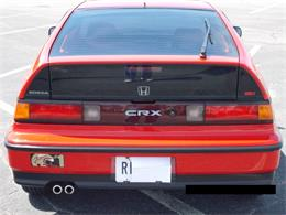 Picture of 1990 Honda CRX Offered by a Private Seller - N5R3