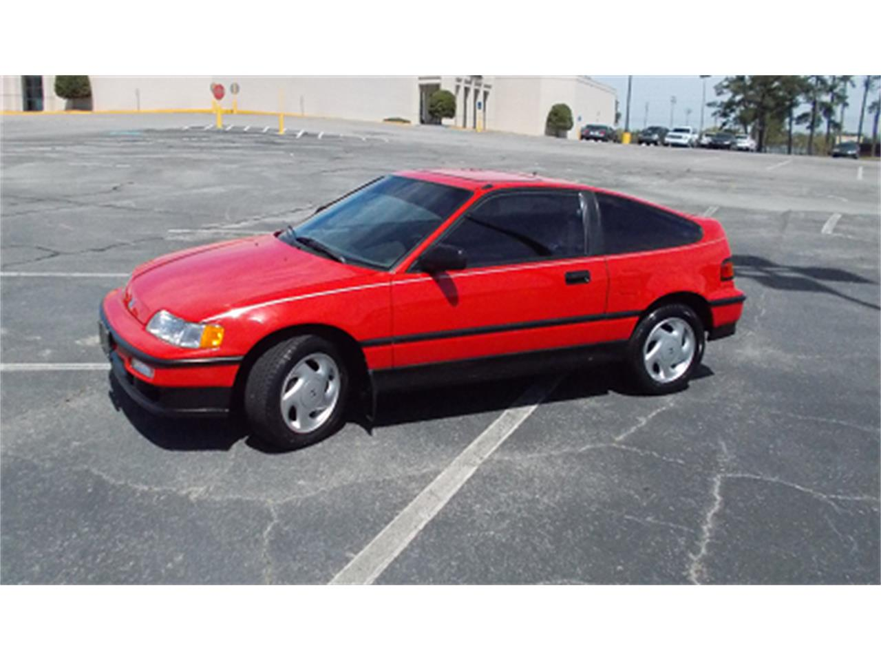 Large Picture of 1990 CRX - $18,000.00 Offered by a Private Seller - N5R3