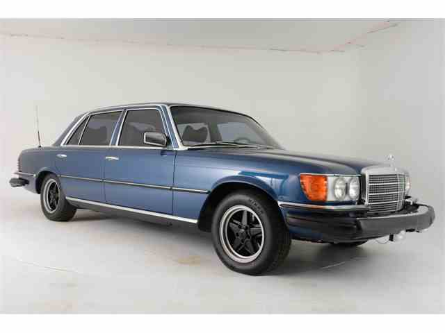 Picture of '78 SEL - N9J2