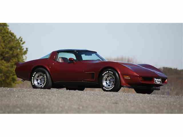 Picture of '81 Corvette - N9J3