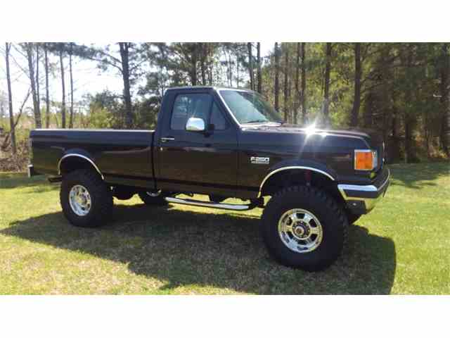 Picture of '89 F250 - N9J6
