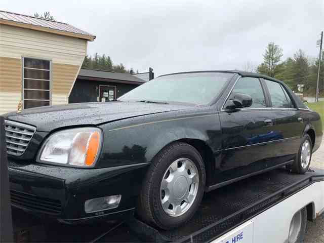 Picture of '00 DeVille - N9J8