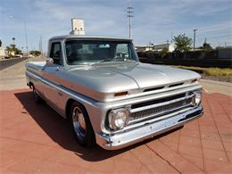 Picture of 1966 Chevrolet C10 located in Arizona - $31,900.00 Offered by Classic Corner Garage - N5R5