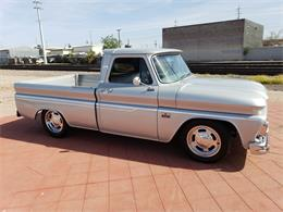 Picture of Classic 1966 C10 located in Arizona - N5R5