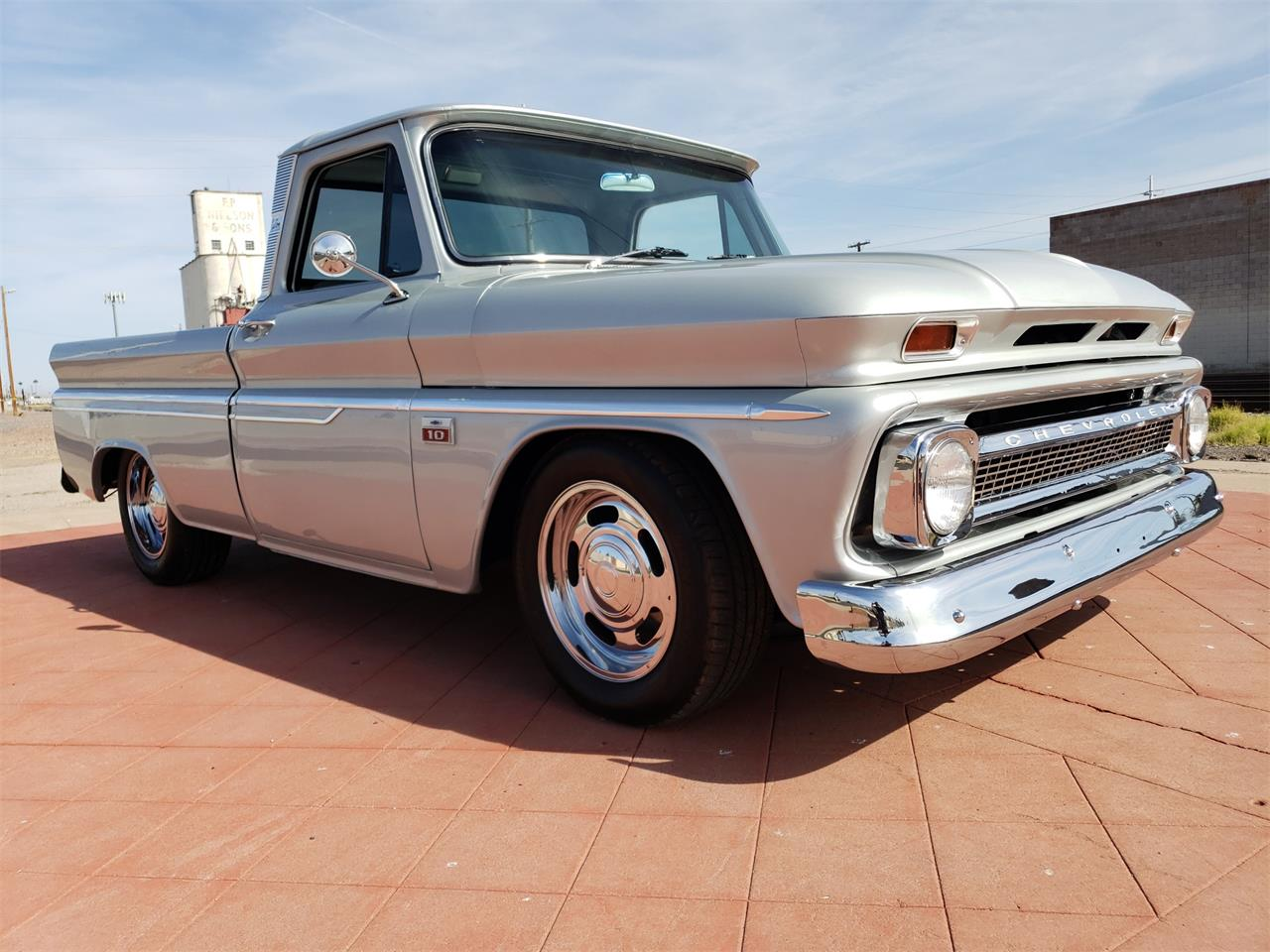 Large Picture of Classic 1966 Chevrolet C10 - $31,900.00 - N5R5