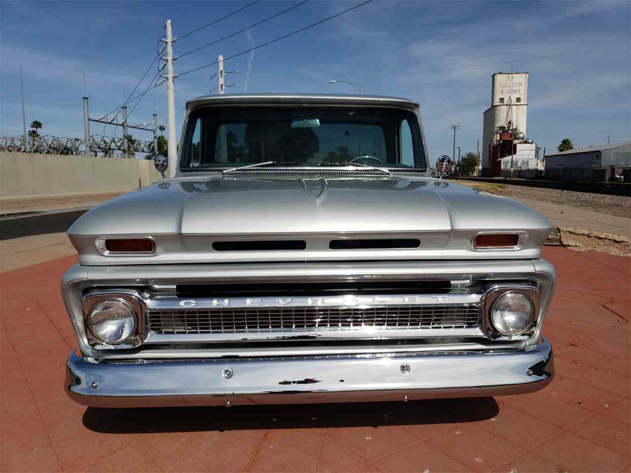 Large Picture of '66 C10 - N5R5