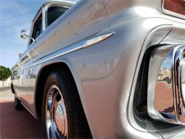 Picture of '66 C10 Offered by Classic Corner Garage - N5R5