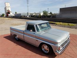 Picture of '66 Chevrolet C10 located in Mesa Arizona - N5R5
