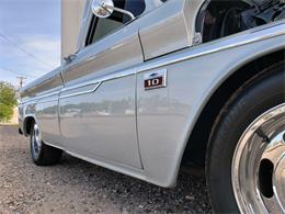 Picture of Classic '66 C10 - N5R5