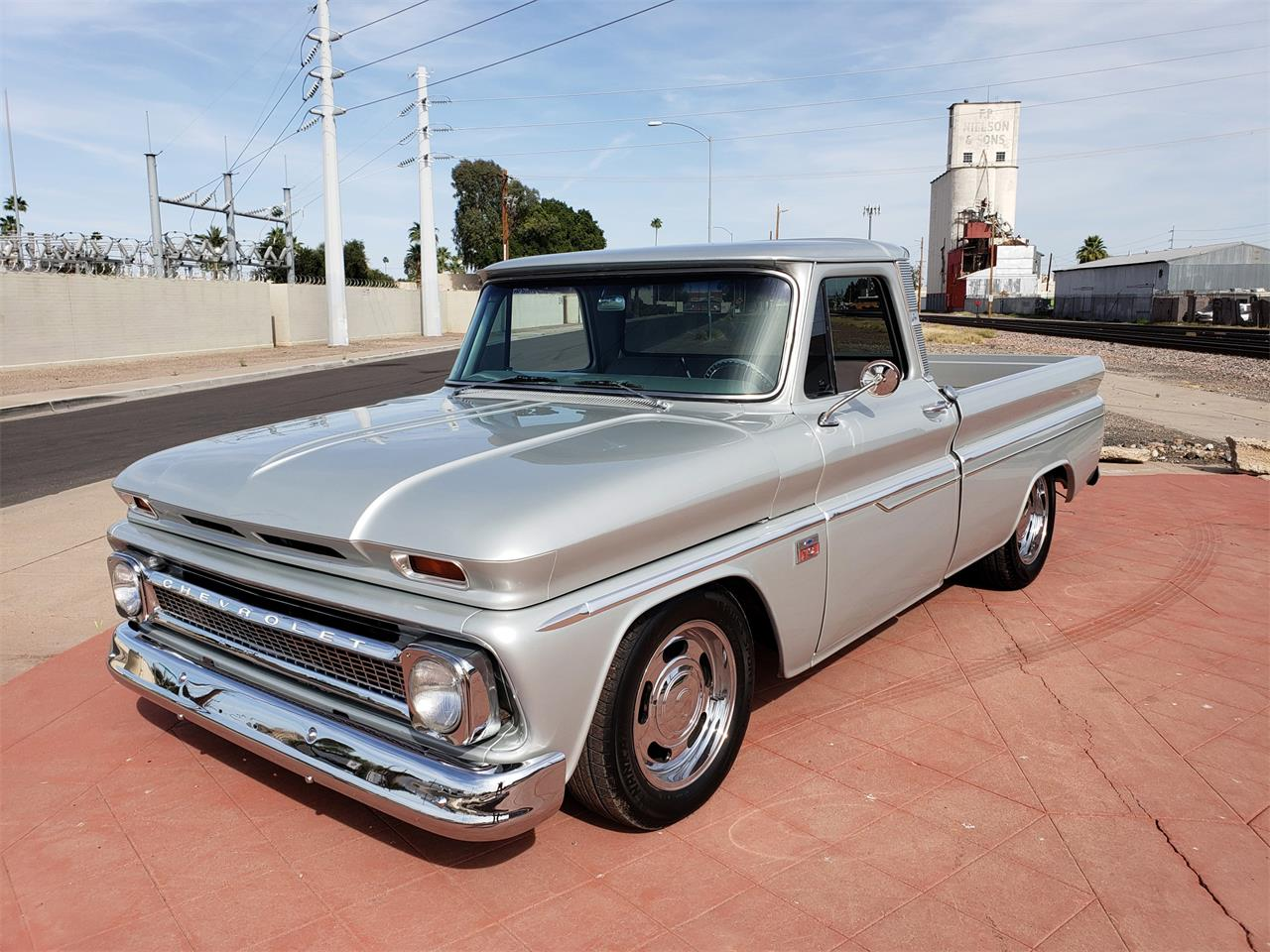 Large Picture of 1966 Chevrolet C10 - $31,900.00 - N5R5