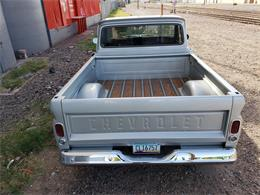 Picture of 1966 Chevrolet C10 located in Arizona Offered by Classic Corner Garage - N5R5
