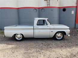 Picture of 1966 C10 - N5R5