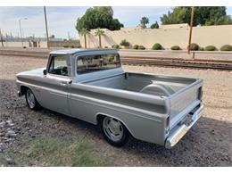 Picture of '66 Chevrolet C10 located in Arizona Offered by Classic Corner Garage - N5R5