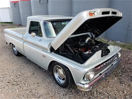 Picture of 1966 C10 located in Arizona Offered by Classic Corner Garage - N5R5