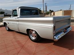 Picture of Classic 1966 C10 located in Mesa Arizona - N5R5