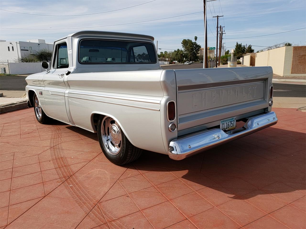 Large Picture of '66 C10 - $31,900.00 - N5R5