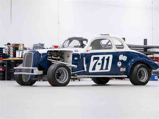 Picture of '38 Race Car - N9JF