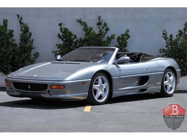 Picture of '97 F355 Spider - N9JI