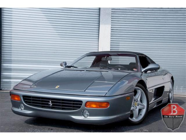 Picture of 1997 F355 Spider - N9JI