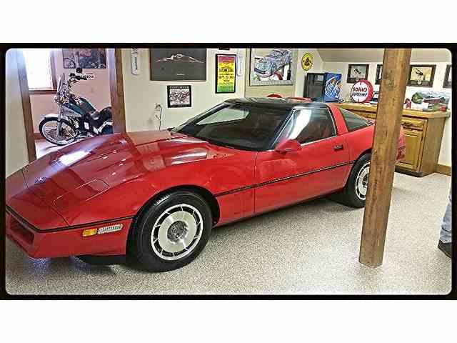 Picture of '87 Corvette - N9JS